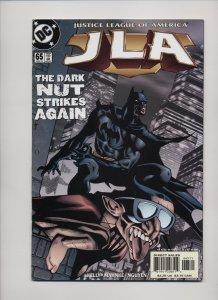 JLA #65 (2002)