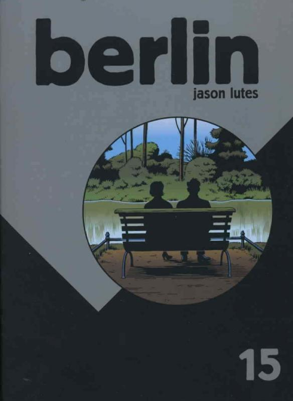 Berlin #15 VF/NM; Drawn and Quarterly | save on shipping - details inside