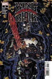 King In Black #5 Main Cvr (Marvel, 2021) NM
