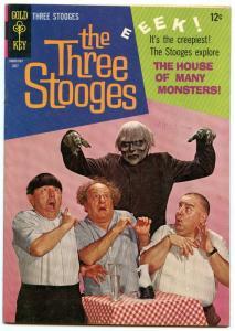 Three Stooges V2 24 Jul 1965 FI (6.0)
