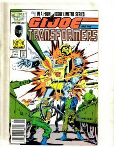 11 Comics GIJoe 1 2 3 4 Order of Battle 1 2 3 4 Spider-Man 133 DP7 25 1 J410