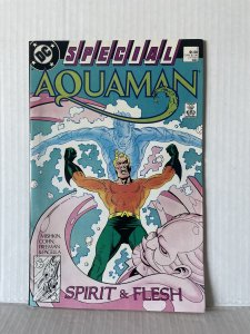 Aquaman Special #1 (1988)  Unlimited Combined Shipping