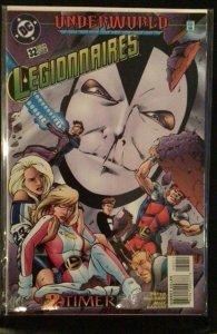 Legionnaires #32 (1995)