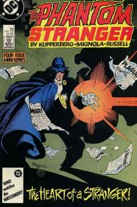 Phantom Stranger, The (Mini-Series) #1 VF/NM; DC | save on shipping - details in