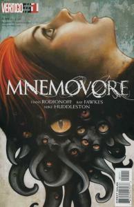 Mnemovore #1 VF; DC/Vertigo | save on shipping - details inside