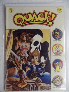 Quack #1 (1976)