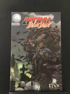 Lethal Instinct #2 (2005)