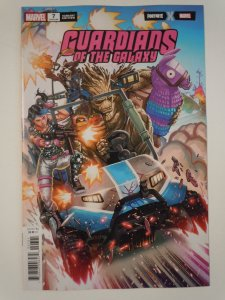 Guardians of the Galaxy #7 (2020) Variant Edition