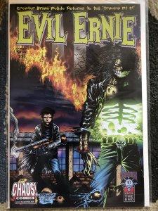 Evil Ernie #9 (1999)