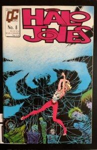 Halo Jones (GB) #8 (1988)