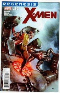 X-Men #22 (VF+) 2012 Regenesis ID#SBX2