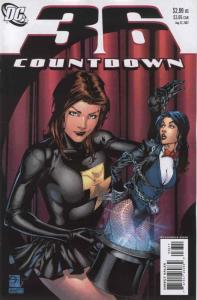 Countdown (DC) #36 FN; DC | save on shipping - details inside