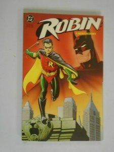Robin A Hero Reborn TPB SC 6.0 FN (1991 1st Printing)