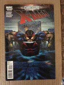 Chaos War: X-Men #2 (2011)