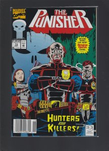 The Punisher #73 (1992)