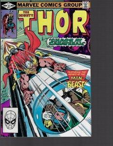Thor #317 (Marvel, 1982) NM