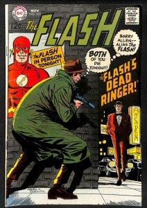 The Flash #183 (1968)