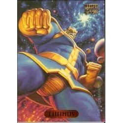 1994 Marvel Masterpieces Series 3 - THANOS #122