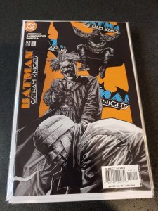 BATMAN GOTHAM KNIGHTS #52 JOKER ISSUE NM