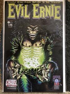Evil Ernie #8 (1999)