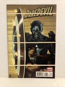 Daredevil #002 Variant