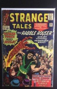 Strange Tales #119 (1964)