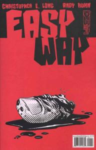 Easy Way #1 VF/NM; IDW | save on shipping - details inside
