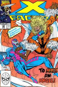 X-Factor (1986 series) #52, NM- (Stock photo)