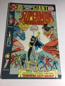 Superman Family 171 Fn+ Fine+ 6.5 DC Comics