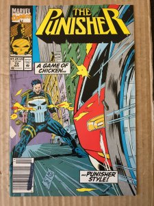 The Punisher #72 (1992)