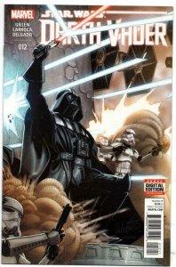 STAR WARS DARTH VADER #12, NM, Luke Skywalker, 2015 2016, more SW in store