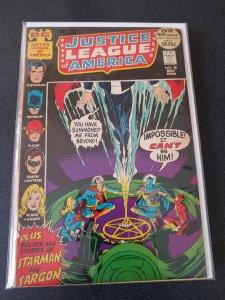 Justice League of America #98 (1972)