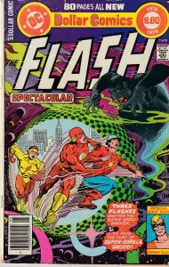DC Special Series # 11 Flash Spectacular