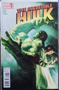 Incredible Hulk #7.1 (2012)
