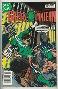 Green Lantern # 147 Strict NM Super-High-Grade Carmine Infantino, Black Hand!