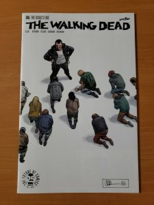 The Walking Dead #168 ~ NEAR MINT NM ~ 2017 Image Comics