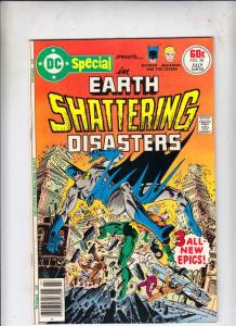 DC Special #28 (Jul-77) VF High-Grade Batman, Aquaman, The Legion Of Super-He...