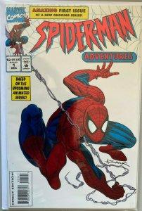 Spider-Man adventures #1 6.0 FN (1994)