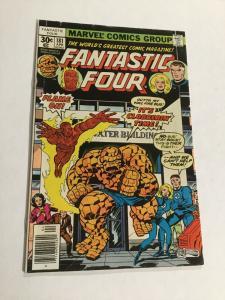 Fantastic Four 181 Fn Fine 6.0 Marvel
