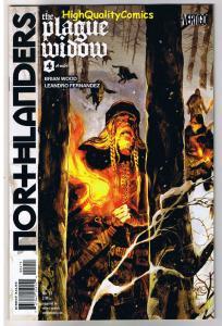 NORTHLANDERS #24, NM, Vikings, Vertigo, Brian Wood, 2008, more in our store