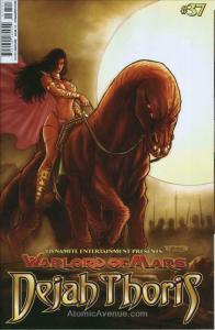 Warlord of Mars: Dejah Thoris #37A VF/NM; Dynamite | save on shipping - details