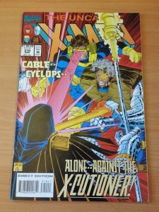 The Uncanny X-Men #310 ~ NEAR MINT NM ~ 1994 MARVEL COMICS