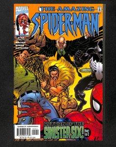 The Amazing Spider-Man #12 (1999)
