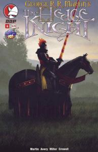Hedge Knight, The #6 VF/NM; Image | save on shipping - details inside