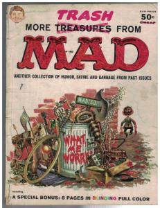 MORE TRASH FROM MAD NN (1958) FR-