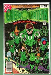 Green Lantern #127 (1980)
