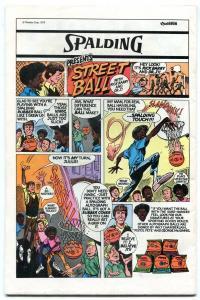 Wonder Woman #257  1979- Whitman variant FN