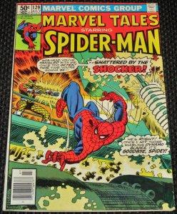 Marvel Tales #129 (1981)