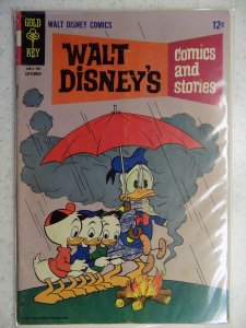 Walt Disney's Comics & Stories #324 (1967)