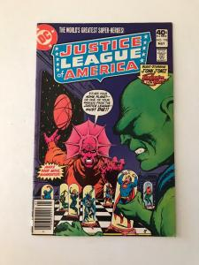 Justice League of America #178 (DC Comics; May, 1980) - Fine+/VF